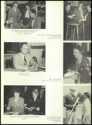 Page 13, 1955 Edition, Milne School - Bricks and Ivy Yearbook (Albany, NY) online yearbook collection