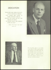 Page 7, 1955 Edition, Milne School - Bricks and Ivy Yearbook (Albany, NY) online yearbook collection