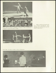 Page 11, 1959 Edition, Milne School - Bricks and Ivy Yearbook (Albany, NY) online yearbook collection