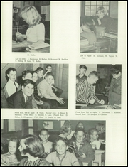 Page 14, 1959 Edition, Milne School - Bricks and Ivy Yearbook (Albany, NY) online yearbook collection