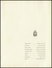 Page 5, 1959 Edition, Milne School - Bricks and Ivy Yearbook (Albany, NY) online yearbook collection