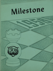 Page 1, 1958 Edition, Milford Central High School - Milestone Yearbook (Milford, NY) online yearbook collection