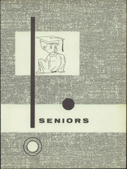 Page 11, 1958 Edition, Milford Central High School - Milestone Yearbook (Milford, NY) online yearbook collection