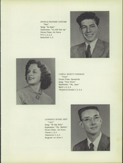 Page 15, 1958 Edition, Milford Central High School - Milestone Yearbook (Milford, NY) online yearbook collection