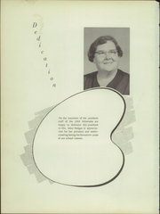 Page 6, 1958 Edition, Milford Central High School - Milestone Yearbook (Milford, NY) online yearbook collection