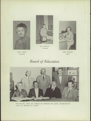 Page 8, 1958 Edition, Milford Central High School - Milestone Yearbook (Milford, NY) online yearbook collection