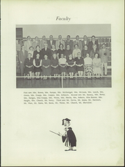 Page 9, 1958 Edition, Milford Central High School - Milestone Yearbook (Milford, NY) online yearbook collection