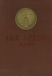 Page 1, 1946 Edition, East High School - Arrow Yearbook (Auburn, NY) online yearbook collection
