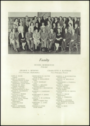 Page 11, 1946 Edition, East High School - Arrow Yearbook (Auburn, NY) online yearbook collection