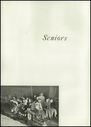Page 12, 1947 Edition, East High School - Arrow Yearbook (Auburn, NY) online yearbook collection