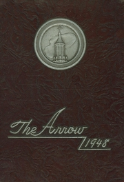 East High School - Arrow Yearbook (Auburn, NY) online yearbook collection, 1948 Edition, Page 1