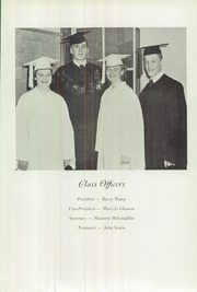 Page 13, 1954 Edition, East High School - Arrow Yearbook (Auburn, NY) online yearbook collection