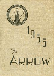 East High School - Arrow Yearbook (Auburn, NY) online yearbook collection, 1955 Edition, Page 1