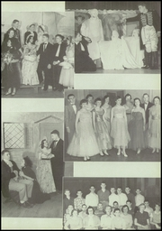 Page 39, 1955 Edition, East High School - Arrow Yearbook (Auburn, NY) online yearbook collection