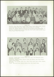 Page 43, 1955 Edition, East High School - Arrow Yearbook (Auburn, NY) online yearbook collection