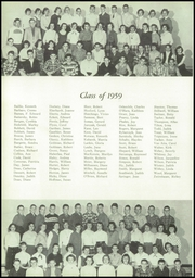 Page 48, 1955 Edition, East High School - Arrow Yearbook (Auburn, NY) online yearbook collection
