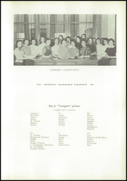 Page 51, 1955 Edition, East High School - Arrow Yearbook (Auburn, NY) online yearbook collection