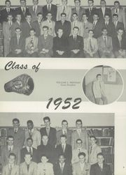 Page 10, 1952 Edition, Bishop Dubois High School - Dubois Yearbook (New York, NY) online yearbook collection