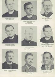 Page 13, 1952 Edition, Bishop Dubois High School - Dubois Yearbook (New York, NY) online yearbook collection