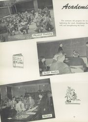 Page 14, 1952 Edition, Bishop Dubois High School - Dubois Yearbook (New York, NY) online yearbook collection