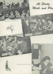 Page 16, 1952 Edition, Bishop Dubois High School - Dubois Yearbook (New York, NY) online yearbook collection