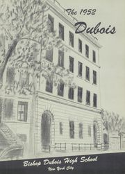 Page 5, 1952 Edition, Bishop Dubois High School - Dubois Yearbook (New York, NY) online yearbook collection