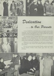 Page 6, 1952 Edition, Bishop Dubois High School - Dubois Yearbook (New York, NY) online yearbook collection