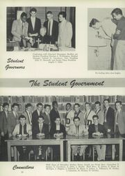 Page 14, 1953 Edition, Bishop Dubois High School - Dubois Yearbook (New York, NY) online yearbook collection