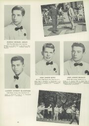 Page 16, 1953 Edition, Bishop Dubois High School - Dubois Yearbook (New York, NY) online yearbook collection