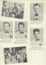 Page 17, 1953 Edition, Bishop Dubois High School - Dubois Yearbook (New York, NY) online yearbook collection