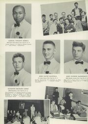 Bishop Dubois High School - Dubois Yearbook (New York, NY) online yearbook collection, 1953 Edition, Page 22