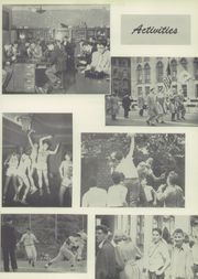 Bishop Dubois High School - Dubois Yearbook (New York, NY) online yearbook collection, 1953 Edition, Page 45
