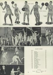 Bishop Dubois High School - Dubois Yearbook (New York, NY) online yearbook collection, 1953 Edition, Page 62