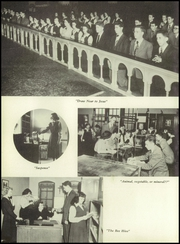 Page 16, 1949 Edition, St Simon High School - Stockade Yearbook (Bronx, NY) online yearbook collection