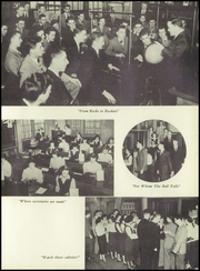 Page 17, 1949 Edition, St Simon High School - Stockade Yearbook (Bronx, NY) online yearbook collection