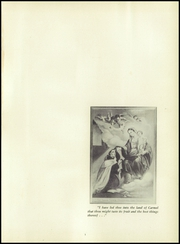 Page 5, 1949 Edition, St Simon High School - Stockade Yearbook (Bronx, NY) online yearbook collection