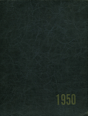 1950 Edition, New Lincoln School - Yearbook (New York, NY)