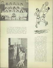 Page 14, 1950 Edition, New Lincoln School - Yearbook (New York, NY) online yearbook collection