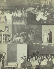 Page 16, 1950 Edition, New Lincoln School - Yearbook (New York, NY) online yearbook collection
