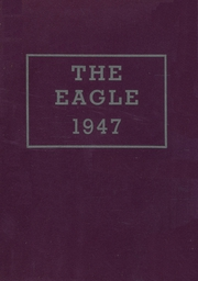 1947 Edition, Downsville Central High School - Aquila Yearbook (Downsville, NY)