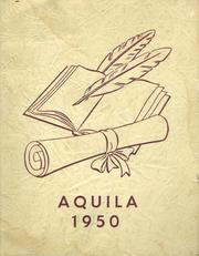 Page 1, 1950 Edition, Downsville Central High School - Aquila Yearbook (Downsville, NY) online yearbook collection