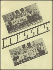 Page 17, 1950 Edition, Downsville Central High School - Aquila Yearbook (Downsville, NY) online yearbook collection
