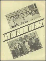 Page 8, 1950 Edition, Downsville Central High School - Aquila Yearbook (Downsville, NY) online yearbook collection