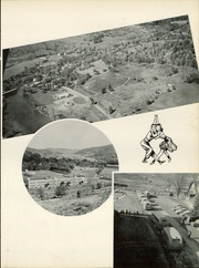 Page 7, 1957 Edition, Downsville Central High School - Aquila Yearbook (Downsville, NY) online yearbook collection