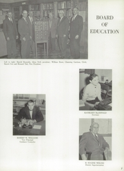 Page 11, 1959 Edition, Downsville Central High School - Aquila Yearbook (Downsville, NY) online yearbook collection
