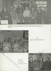Page 12, 1959 Edition, Downsville Central High School - Aquila Yearbook (Downsville, NY) online yearbook collection