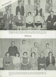 Page 14, 1959 Edition, Downsville Central High School - Aquila Yearbook (Downsville, NY) online yearbook collection