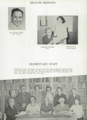 Page 15, 1959 Edition, Downsville Central High School - Aquila Yearbook (Downsville, NY) online yearbook collection