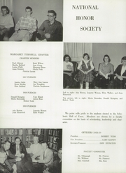 Page 16, 1959 Edition, Downsville Central High School - Aquila Yearbook (Downsville, NY) online yearbook collection