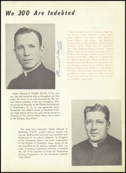 Page 13, 1950 Edition, Bishop Duffy High School - Rapideer Yearbook (Niagara Falls, NY) online yearbook collection